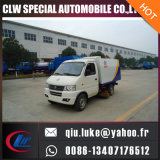 Industrial Concret Worksop Street Sweeper Truck