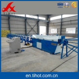Straightening and Cutting Machine for Carbon Steel Wire