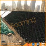 HDPE Black Geocell Construction Material