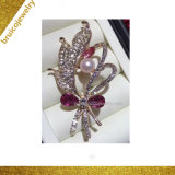 High Quality Brooches Best Gift for Lady Silver Brooches