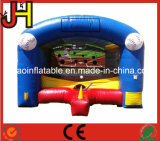 Custom Inflatable Sport Game, Mini Inflatable Baseball Shooting Goal