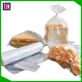 Clear Food Grade Plastic Bags for Bread