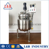 Food Grade Stainless Steel Agitating Tank