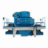 Magnesite Vertical Impact Crusher (PCL)
