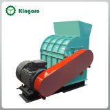 2.5-3.5t/H Straw High-Efficiency Crusher