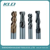 Carbide Tools End Mill & Milling Cutting and Cutting Cutter