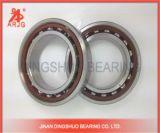 China Supplier 7011 Angular Contact Ball Bearing (ARJG, SKF, NSK, TIMKEN, KOYO, NACHI, NTN)