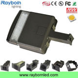 LED Wall Pack Fixture Light Commercial Outdoor Building Shoebox Light