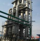 Vacuum Forced Circulation Evaporator for Juice, Pharmaceutical, Dairy