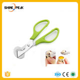 Free Shipping Pigeon Quail Egg Scissor Bird Cutter Opener Kitchen Tool Clipper Cigar Cracker Bladed50