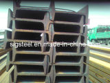Low Carbon Steel I Beam (GB standard)