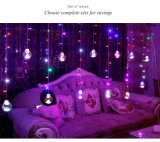 Christmas LED String Light Outdoor IP54 Waterproof for Festivals