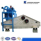 Energy-Saving Tailings Dewatering Screen for Gold, Iron