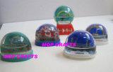 Plastic Water Ball, Plastic Snow Ball