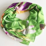 High Quality Digital Print Scarf, Custom Design Scarf and Printing Scarf