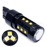 Car Part T20 7443 Auto LED Turn Brake Reverse Lamp (T20-73-015WXBD)