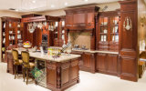 Wholesale Solid Wood Kitchen Cabinets (zs-306)