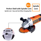 Kynko Electric Angle Grinder for Stones Cutting (KD39)