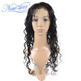 Wholesale Chinese Natural Wave 130% Density Full Lace Wig Human Hair