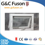 Aluminium Awning Window with Simply Pushed Open