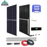 5kw 6kw 7kw Whole Set Kit Solar Energy System Home Solar Power System Price