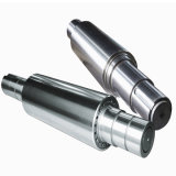 The Latest Version Steel Roller in Rolling Mill