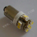 Auto LED Lamp Ba9s Reverse Light (T10-B9-010Z3528)