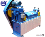 Metal Wire Flattening and Cutting Machine with Good Price
