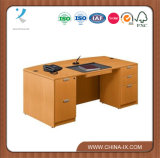 Contemporary Bow Front Desk Office Desk