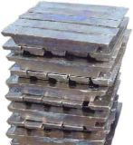 Hot Selling Lead Ingot 99.994% / Lead Metal Ingot 99.99% with Good Price