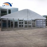 Outdoor OEM Arcum Structure Luxury Wedding Tent for Hire Event