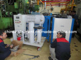 Jt Series High Vacuum Turbine Oil Regeneration Machine
