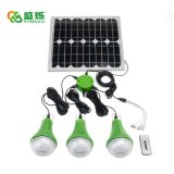 Global Sunrise Portable Solar Lamp Multifunctional Lamp Support Charging for Mobile Phone
