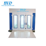 High End Automotive Spray Booth