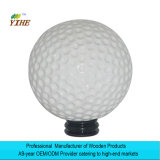 Golf Ball Gift Made by Solid Wood Unique Home Decoration