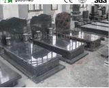 China Granite Western Style Tombstone & Monument