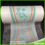 Breathable Lamination Textile Film Raw Materials for Diaper Bottom Layer