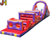 Inflatable Obstacle Course for Kids & Adults Mega Obstacle Course for Sale