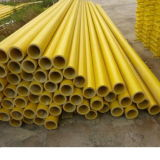 Factory Provide Best Quality, Lowest Price FRP Extrusion Profiles. FRP Round Tube, Fiberglass Pipes Yl-022