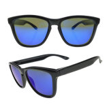 Wholesale Handmade Custom Brand OEM Durable PC Frame Sunglasses