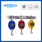 300kg LCD Display Portable Industrial Weighing Hanging Digital Scale