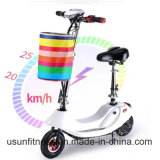 Two Wheel Adult Scooter Wholesale Folding Scooter as Christmas Gifts