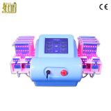 4D 528 Diode Laser Lipo Body Contouring Cellulite Removal System