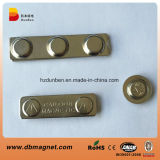 Neodymium Magnetic Name Badge for 3 PCS Magnets