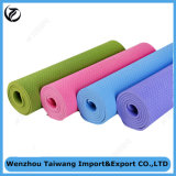 Wholesale PVC Yoga and Sports Mat/ PVC Yoga Mat