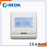 Tol50s-Ep Room Thermostat with Weekly Program Function Temperature Controller
