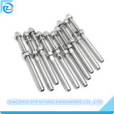Stainless Steel Threaded Terminal