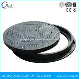 En124 Waterproof Anti-Fall Net Fiberglass Used Buy Manhole Cover