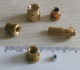 All Kinds of Knurled Thumb Nuts