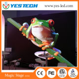 Indoor Advertising Full Color Electronic LED Display Panel